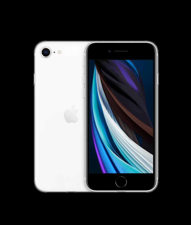 IPHONE SE 128 GB WHITE 2020