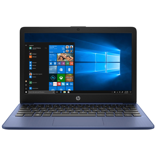 NOTEBOOK HP STREAM CELE 11-AK0010 4GB/32SSD/W10