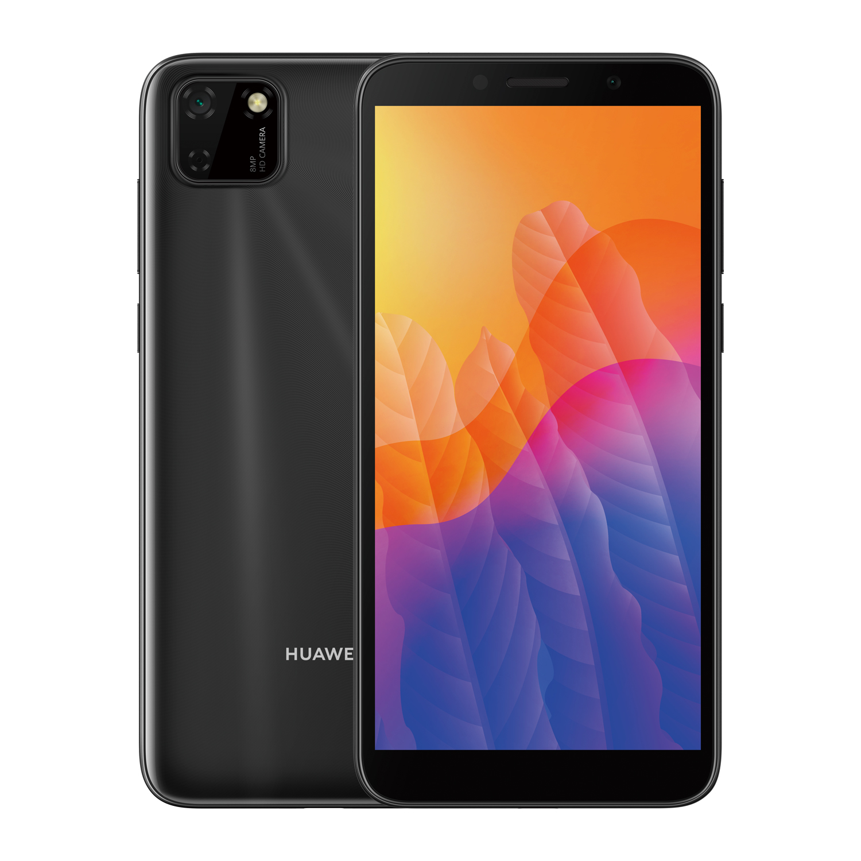 HUAWEI Y5P 32GB BLACK