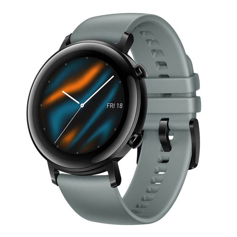 HUAWEI WATCH GT2 42MM LAKE CYAN