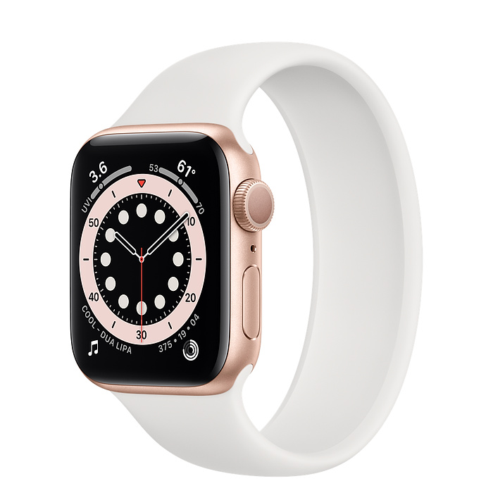 APPLE WATCH SERIES 6 44MM MOOE3LL/A GOLD