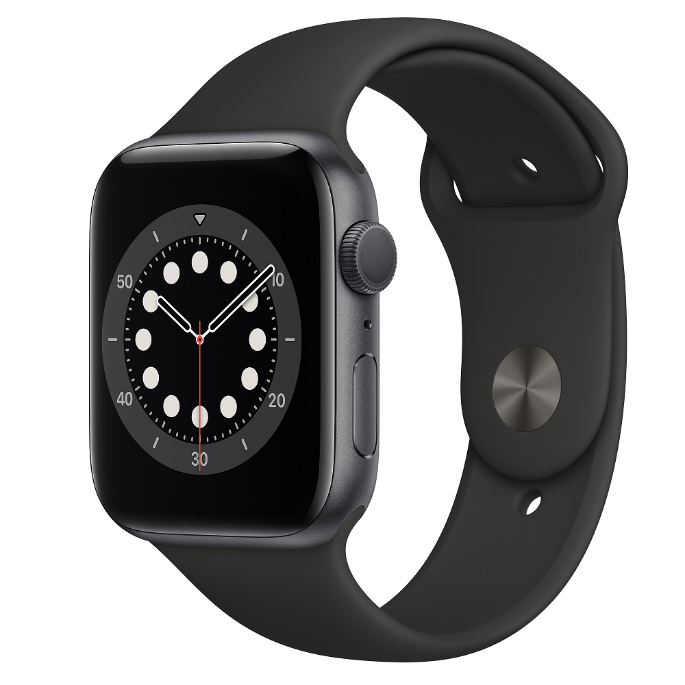APPLE WATCH SERIES 6 44MM MOOH3LL/A SP GRAY