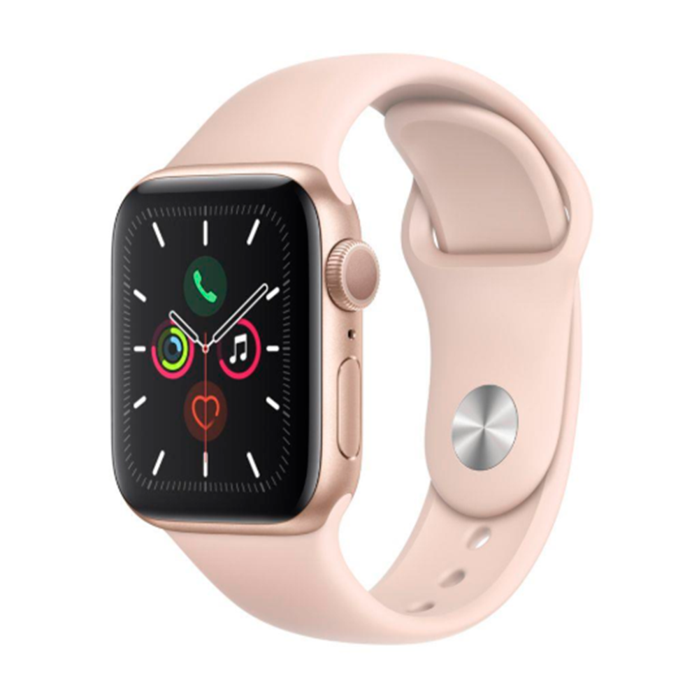 APPLE WATCH SE 40MM MYDN2LL/A GOLD