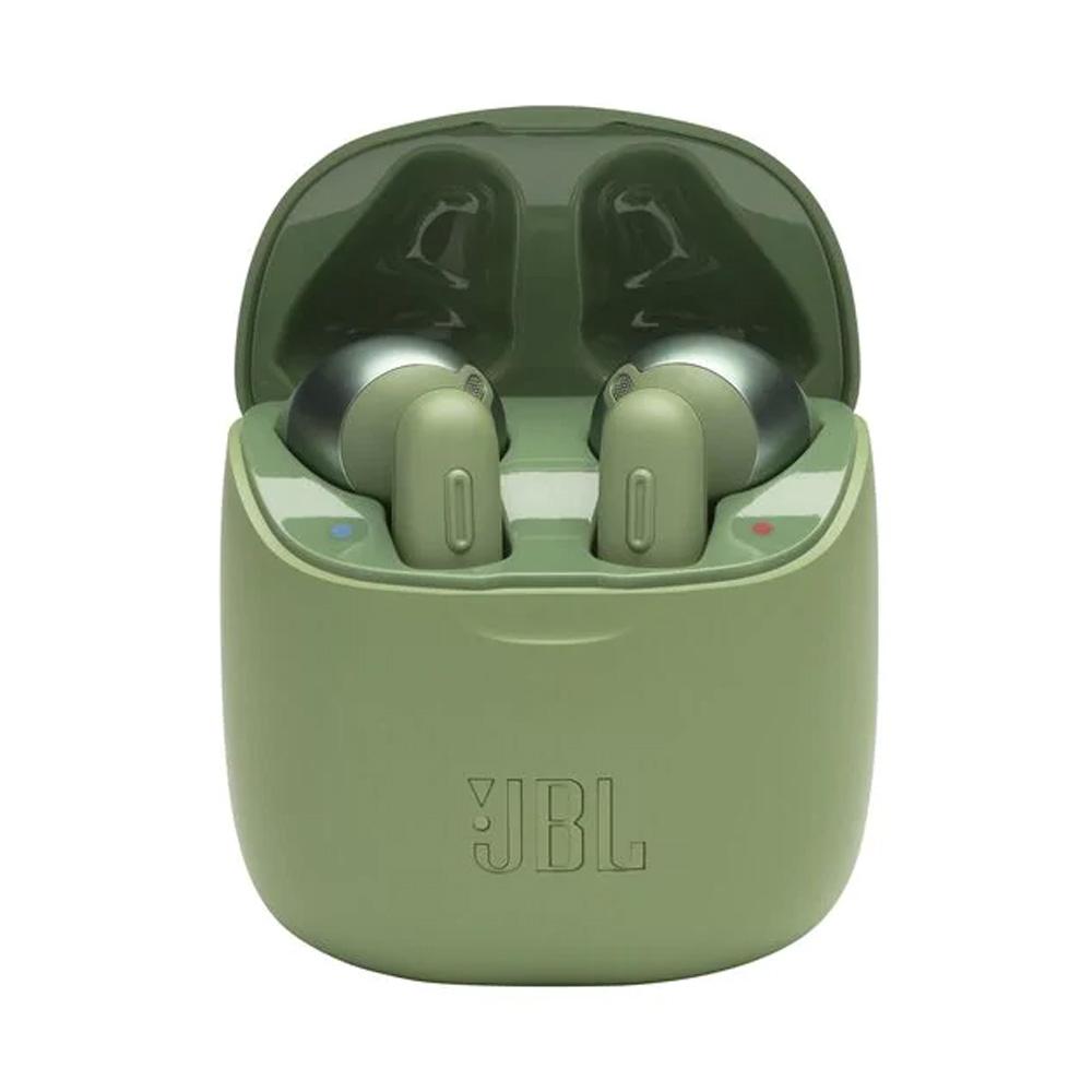 AURICULAR JBL TUNE 220 TWS GREEN