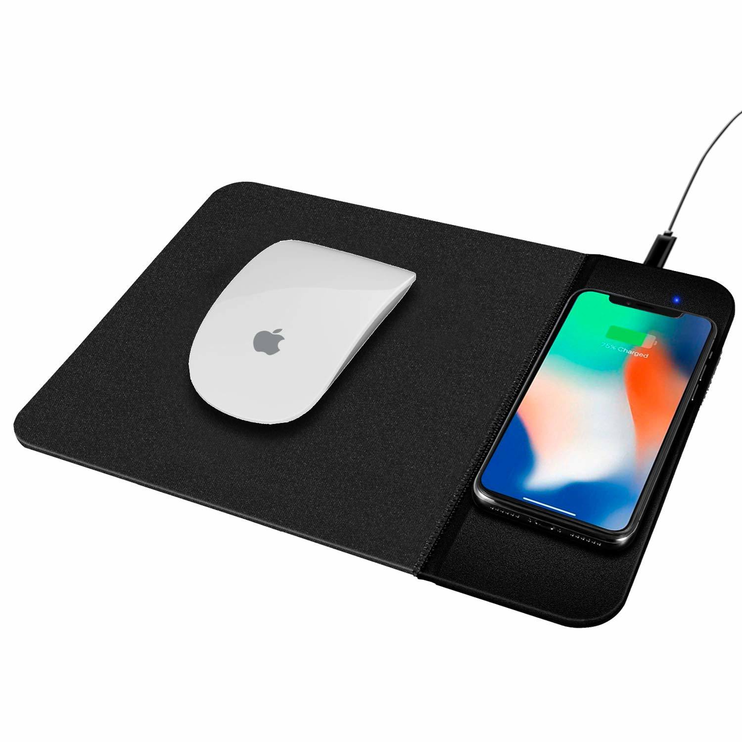 MOUSEPAD FAST CHARGING WIRELEES CLM