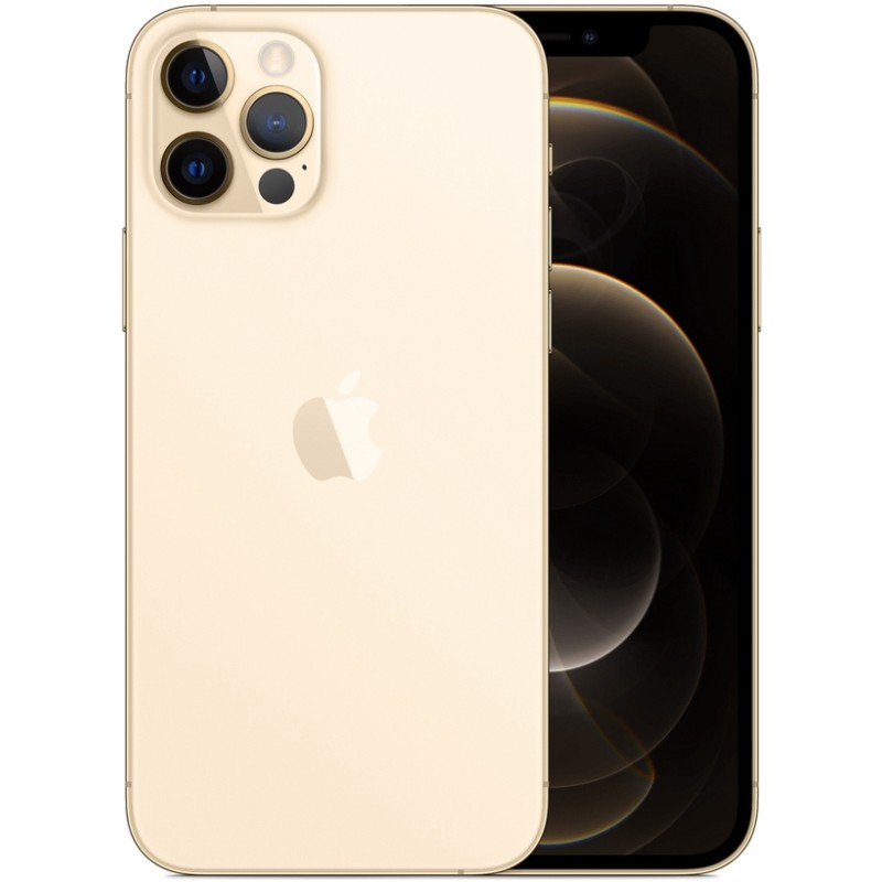 IPHONE 12 PRO 256 MGJU3LL/A GOLD