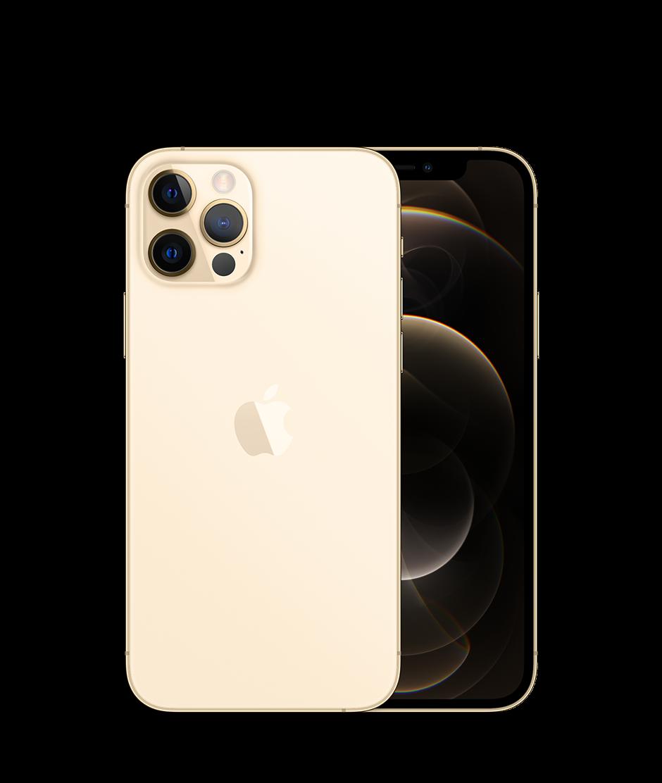 IPHONE 12 PRO 128GB MGJP3LL/A GOLD