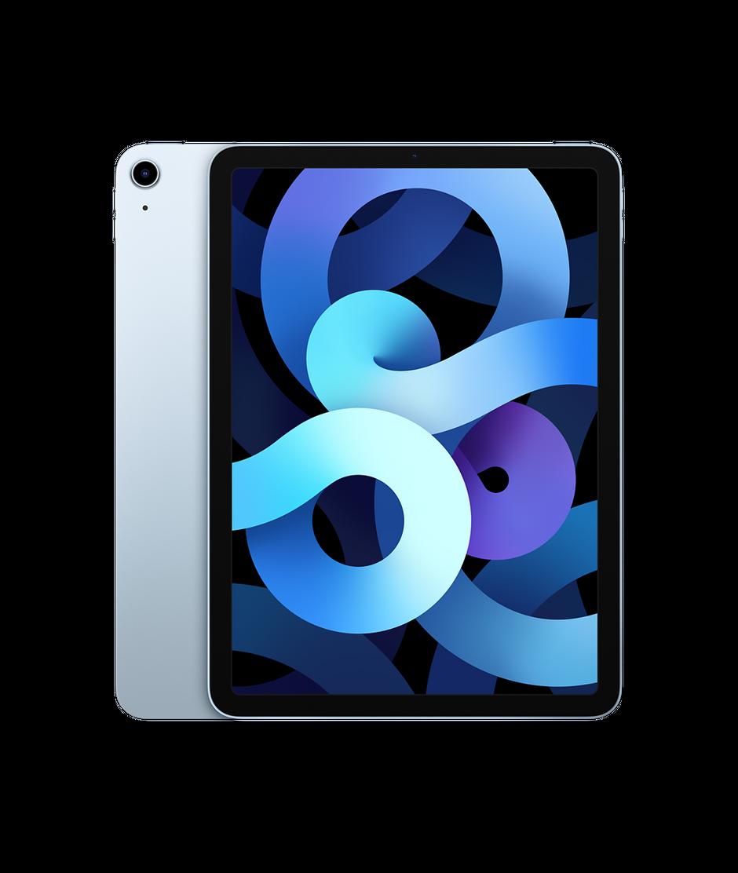 IPAD AIR 2020 MYFQ2LL/A 64GB BLUE 4TH GENE