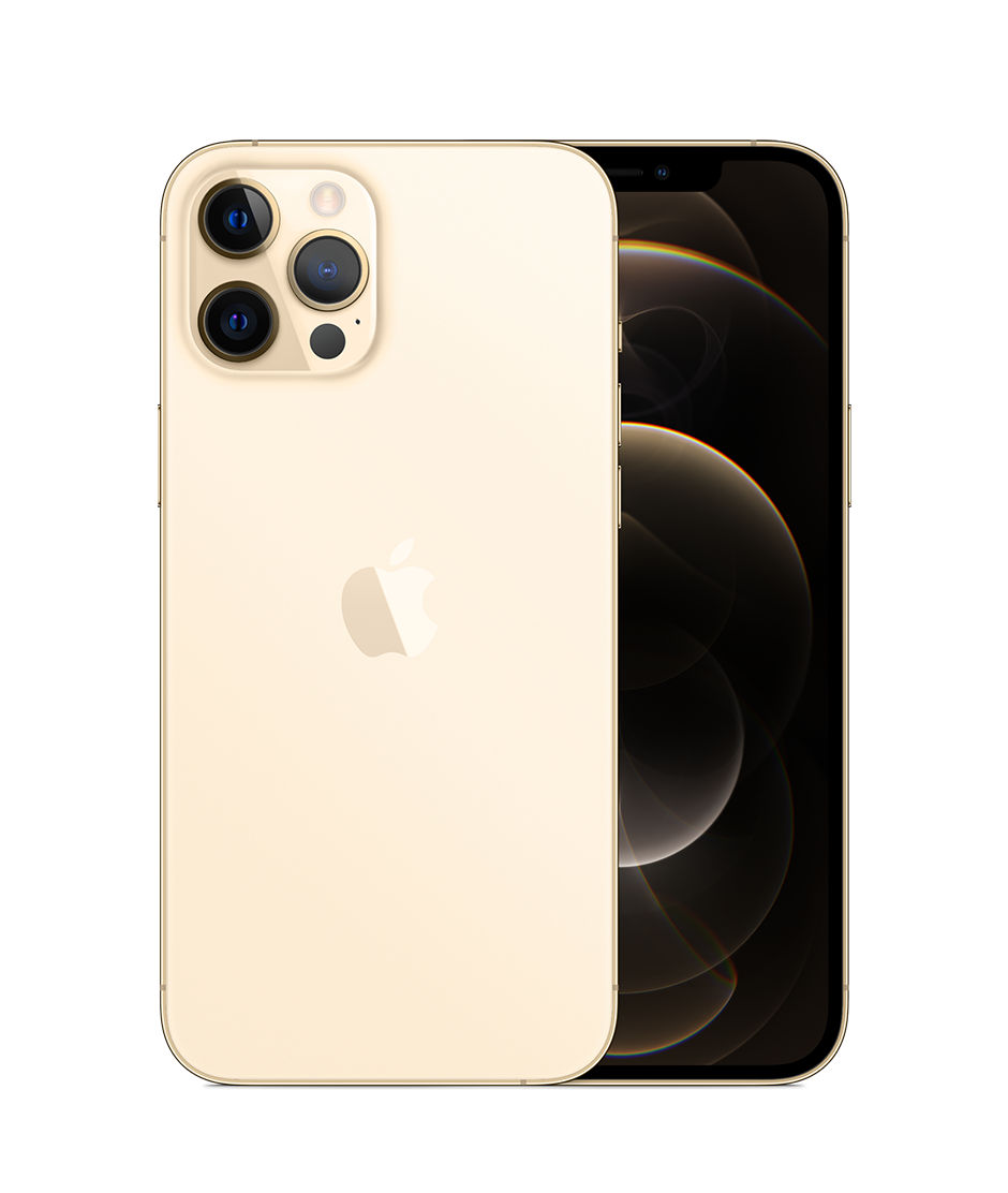 IPHONE 12 PRO MAX 256 GB  GOLD