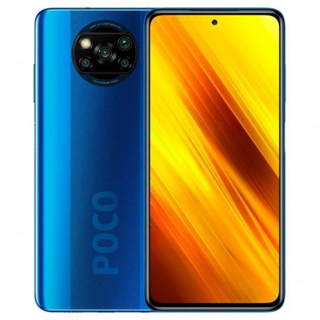 XIAOMI POCO X3 128GB BLUE