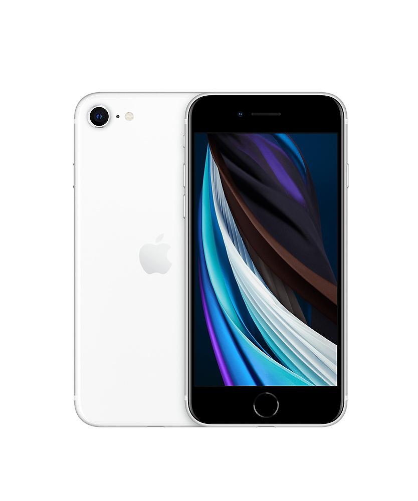 IPHONE SE 256 GB WHITE 2020