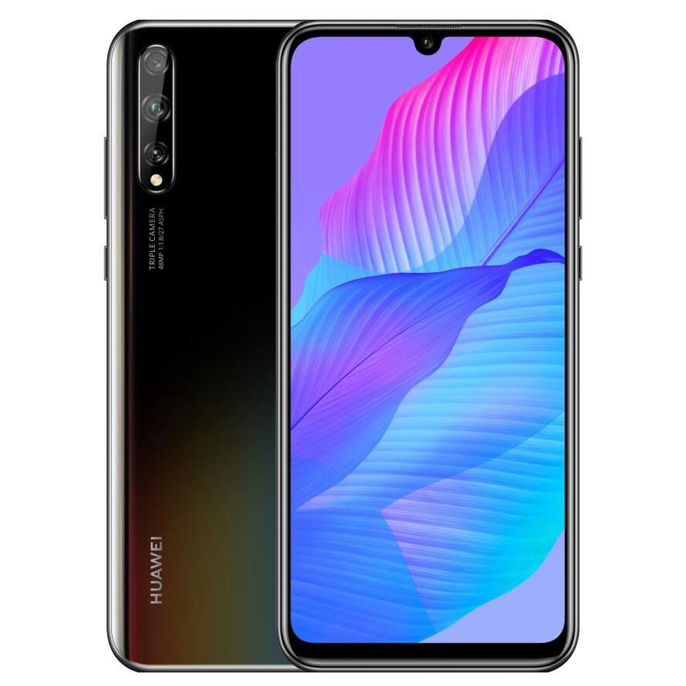 HUAWEI Y8P 128 GB BLACK