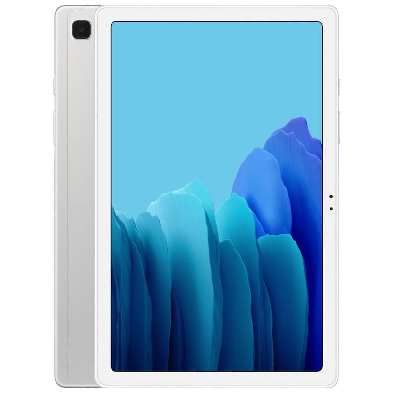 SAMSUNG TAB A7 T500 10,4 64GB WIFI SILVER