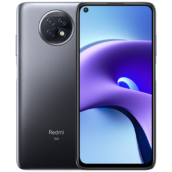 XIAOMI REDMI NOTE 9T 128GB NIGHTFALL BLACK