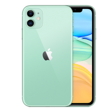 IPHONE 11 128GB GREEN NEW BOX