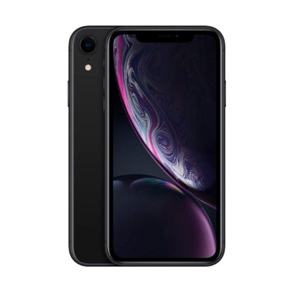 IPHONE XR 64 GB BLACK NEW BOX