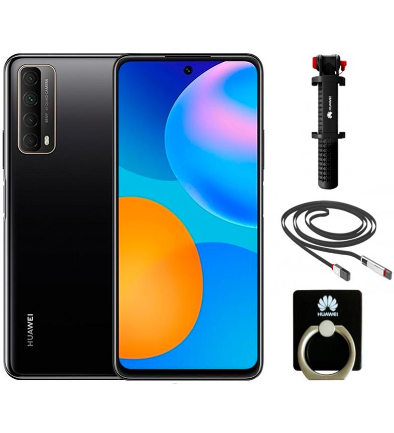 HUAWEI Y7A 64GB BLACK + GIF