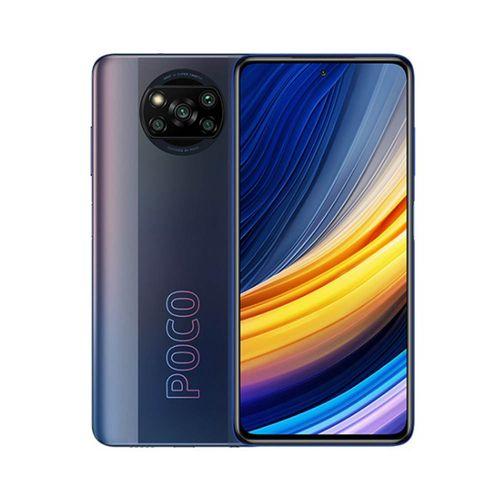 XIAOMI POCO X3 PRO 6G 128GB BLACK