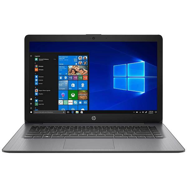 NOTEBOOK HP STREAM CELE 14-CB174 64GB/4G/W10/BLACK
