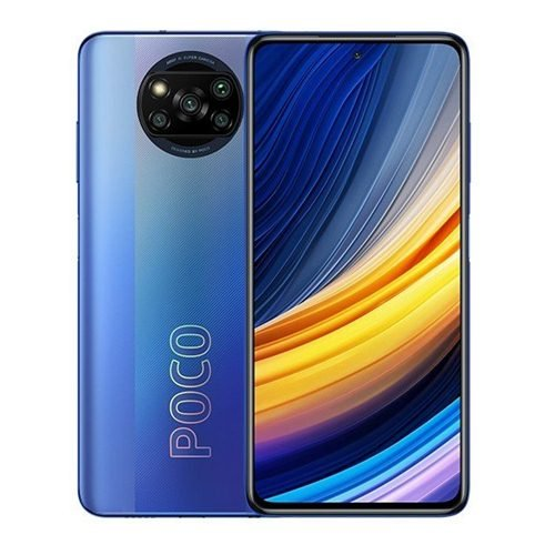 XIAOMI POCO X3 PRO 8 RAM 256 GB BLUE