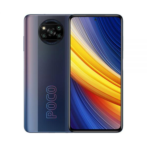 XIAOMI POCO X3 PRO 8GB 256 GB BLACK