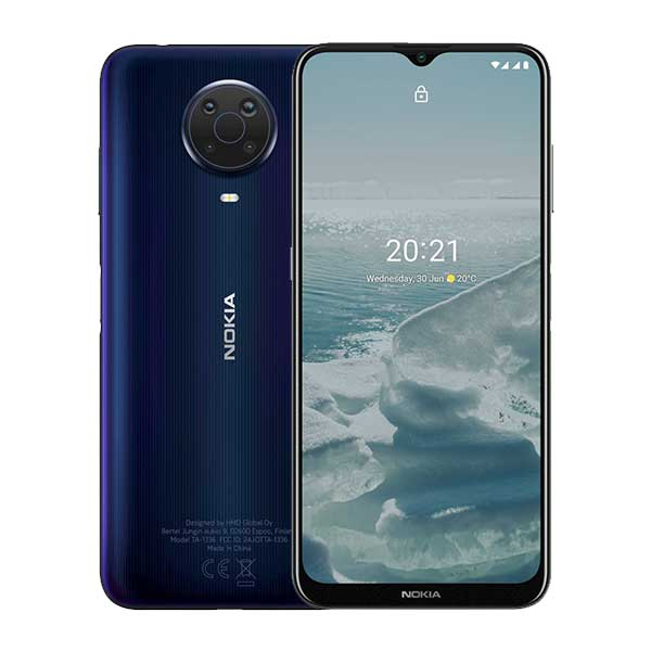 NOKIA G20 128GB 4G AZUL