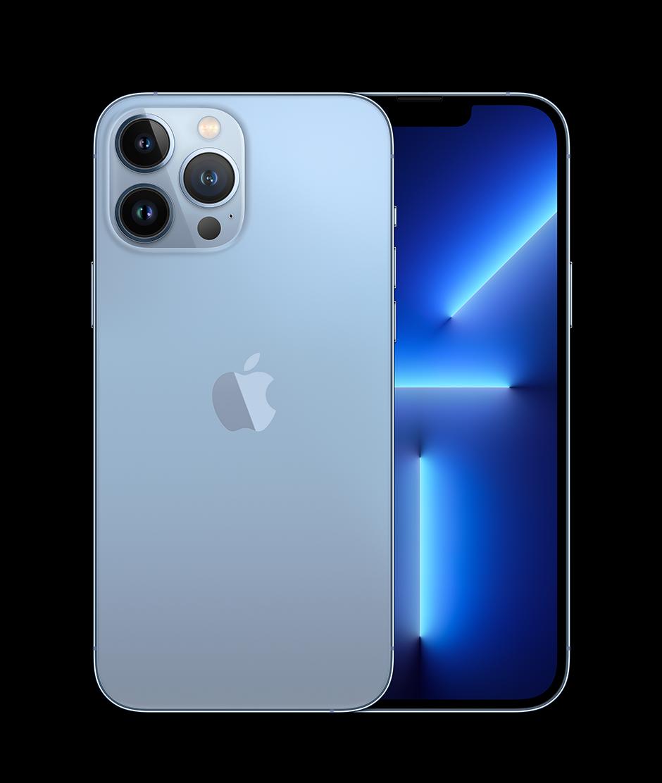 IPHONE 13 PRO SIERRA BLUE 1TB