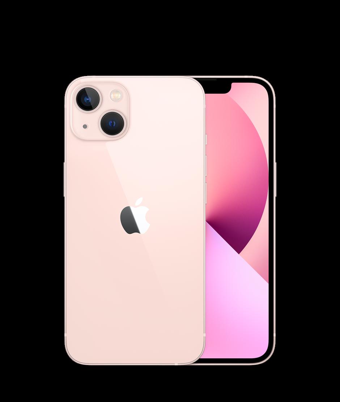 IPHONE 13 512GB PINK