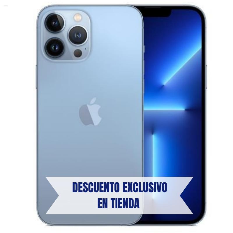 IPHONE  13 PRO MAX 256GB BLUE SIERRA