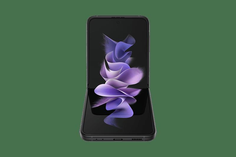 SAMSUNG Z FLIP 3 F711 256GB BLACK