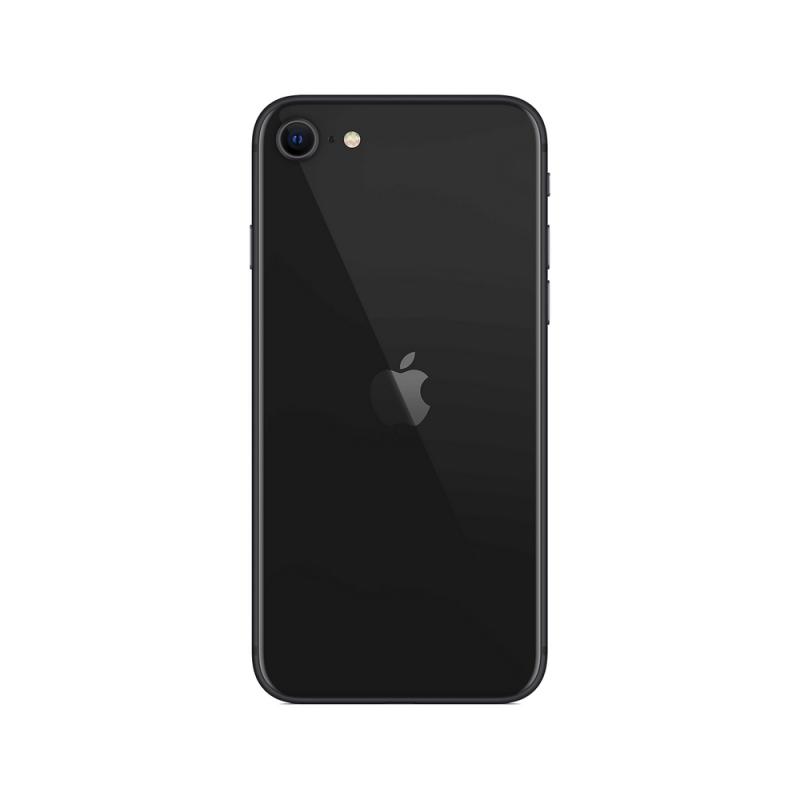 IPHONE SE 128 GB BLACK 2020 NEW BOX
