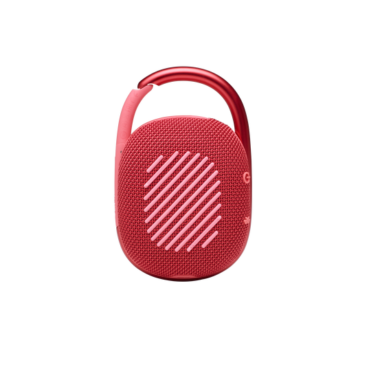PARLANTE JBL CLIP 4 RED