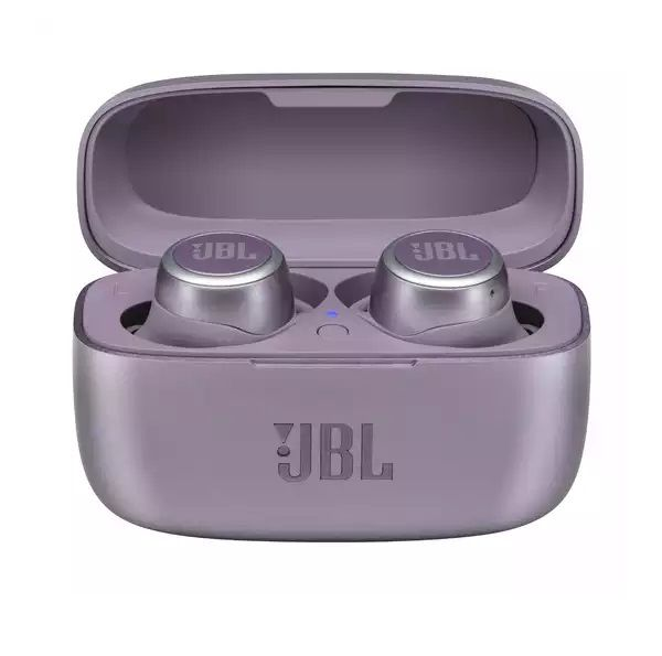 AURICULAR JBL LIVE300 TWS LILA